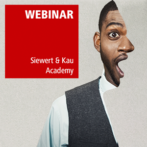 Siewert & Kau Academy - Webinar